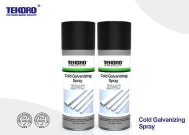 Cold Galvanizing Spray / Corrosion Inhibitor Spray For Steel